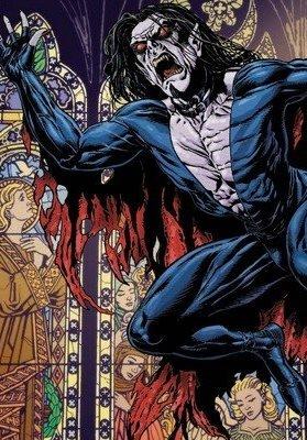 Лучшие комиксы о вампирах