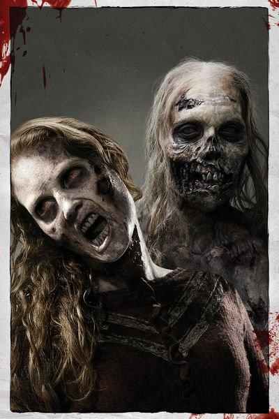 Лучшие комедии о зомби 2012