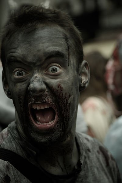 Лучшие рекламные ролики с зомби