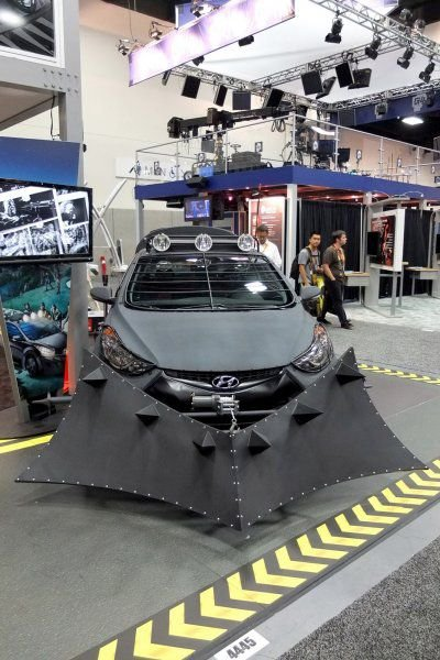 Каким должен быть автомобиль для зомби апокалипсиса