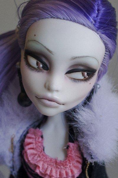 Куклы зомби - игрушки для взрослых?