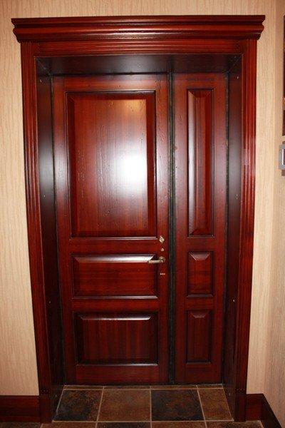 Выбор дверей для зомби апокалипсиса