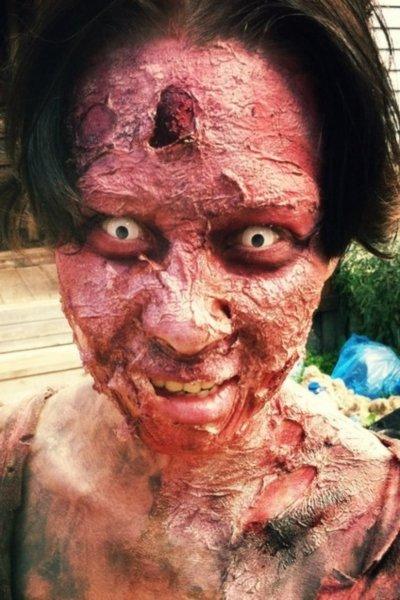 История создания русского зомби-сериала «Грешники»