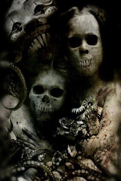 К чему снятся зомби?