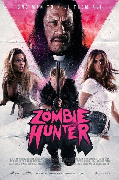 Оргия зомби фильм онлайн